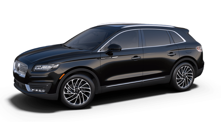 New Lincoln 2019 Lincoln Nautilus Reserve NAUTILUS AWD for sale in Davenport, IA